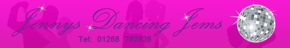 Jennys Dancing Jems